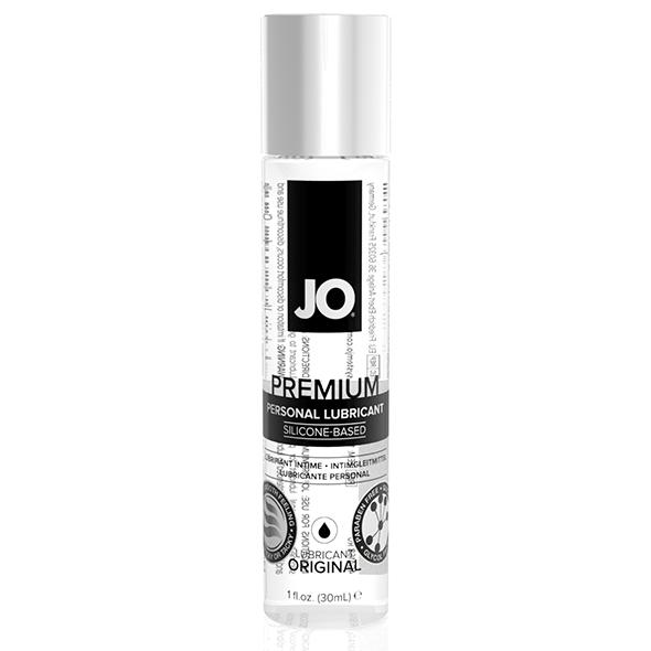 System JO - Silicone Lubricant 30 ml - lubrikant