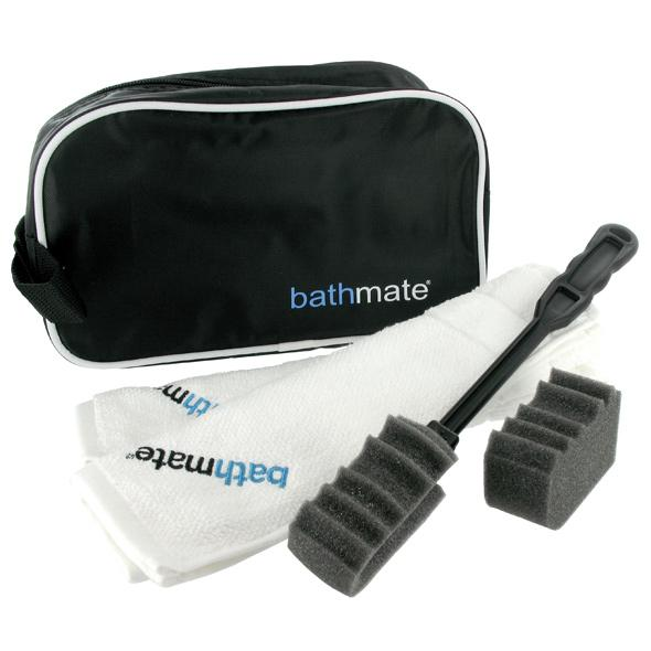 Bathmate - Cleaning & Storage Kit