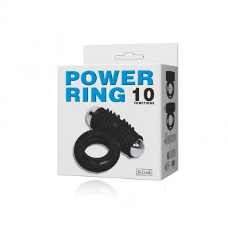 Baile Power Ring 10v