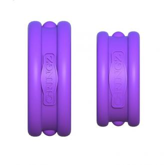 Fantasy C-Ringz Width Silicone Rings