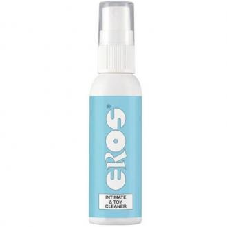 Eros Intimate Toy Cleaner 200 Ml