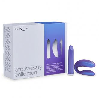 WE-VIBE ANNIVERSARY COLLECTION - vibrátor, sada