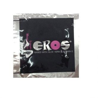 EROS LUXURY MASSAGE GEL ORIENTAL 1.5 ML