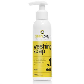 Cobeco Cleanplay Washing Soap 150ml