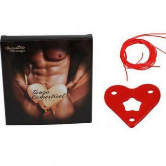 Couver Thong For Men Strawberry
