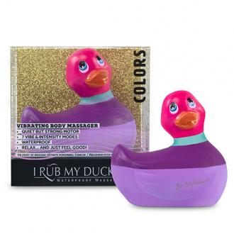 I Rub My Duckie 2.0 | Colors (Pink)