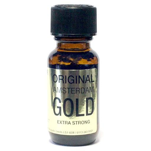 Amsterdam Gold Room Odouriser 25ml
