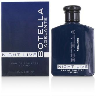 Cobeco Night Live For Men 100ml