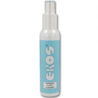 Eros Intimate Toy Cleaner 100 Ml