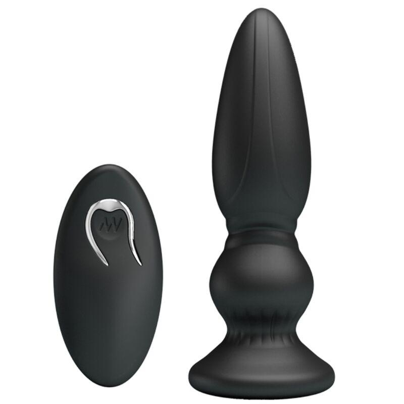 Pretty Love Mr Play Powerful Vibrating Anal Plug