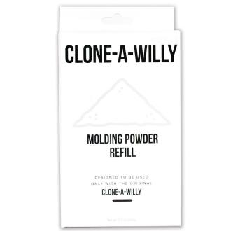 Clone A Willy - Molding Powder Refill Bag