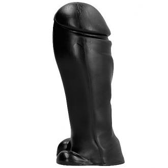All Black Dong 22cm