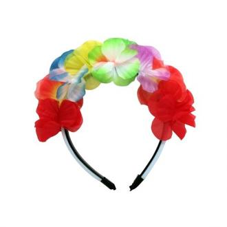 Hawaiian Headband