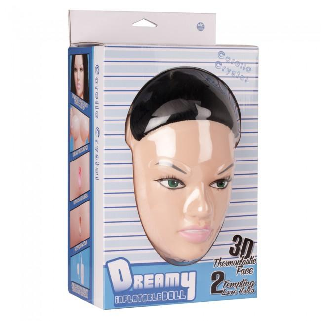3D Face Love Doll Corella Crystal Dreamy