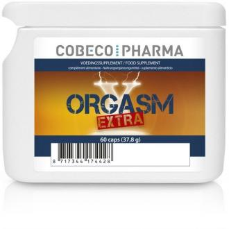 Orgasm Xtra For Men 60 Tabs