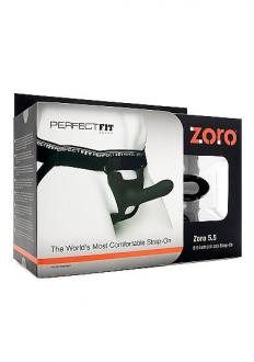 Perfectfit Zoro Strap On 5.5 W S/M Waistband