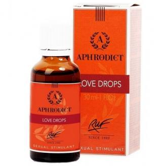 Aphrodict Sex Stimulating Love Drops 30 Ml