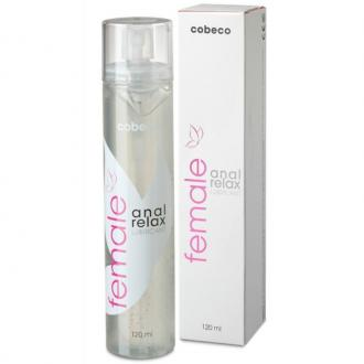 FEMALE COBECO ANAL RELAX 120 ML