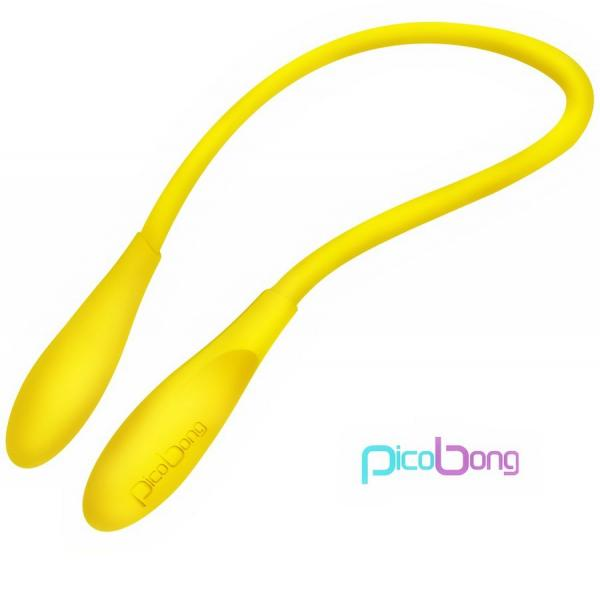Picobong Transformer Yellow
