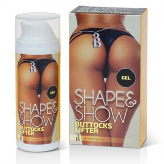 3b Shape & Wgow Butticks Lifter 50ml
