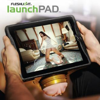 Fleshlight - Launchpad (Ipad Mount)