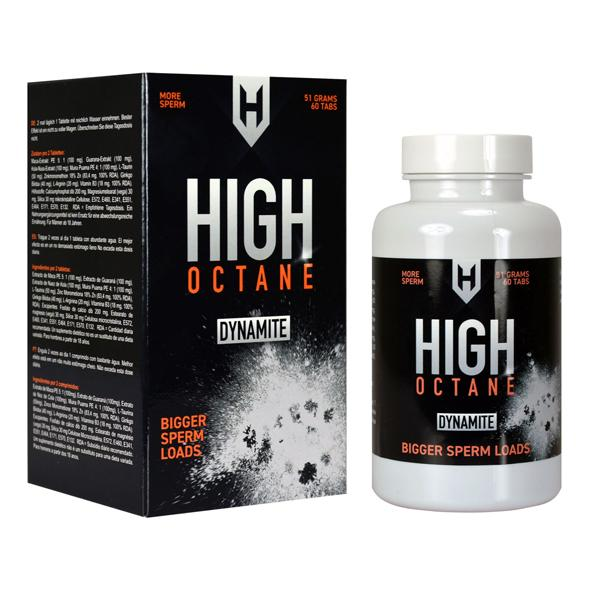 High Octane - Dynamite