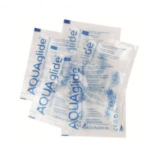 Aquaglide Lubricant 1 Portion