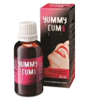 Yummy Cum Drops 30ml