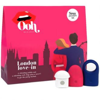 Ooh By Je Joue - London Large Pleasure Kit