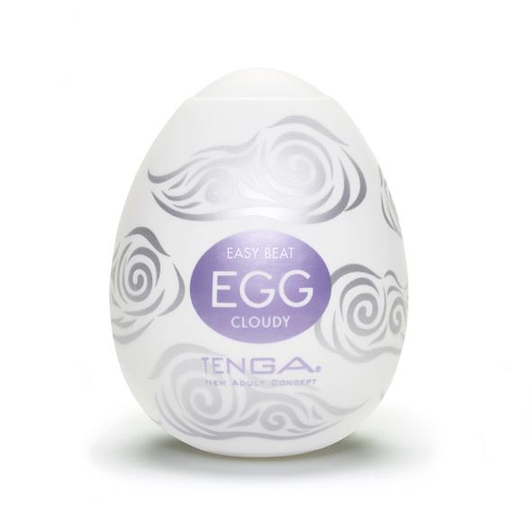 Tenga - Egg Cloudy 1 ks