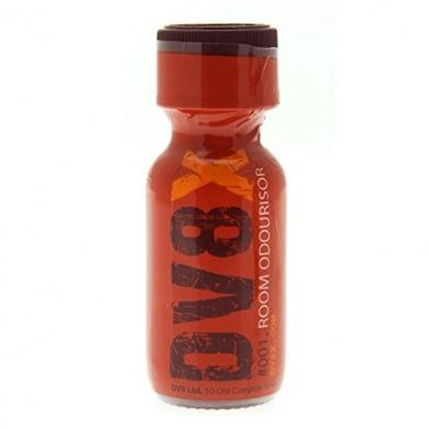 DV8X ROOM ODOURISOR 25ml