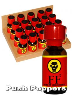 FF ROOM ODORISER 25ml
