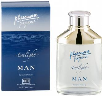 HOT Man Pheromone Twilight Parfum 50ml - feromóny