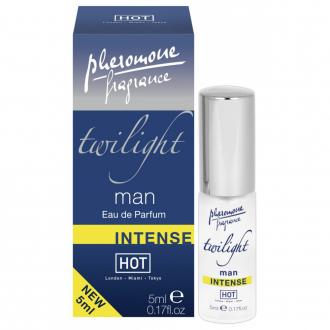 HOT Man Pheromone Twilight MAN Intense 5ml - feromóny