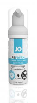 System JO - Travel Toy Cleaner 50 ml - čistiaci prostriedok
