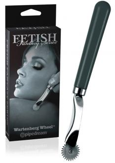 Fetish Fantasy Limited Wartenberg Wheel - koliesko s hrotmi