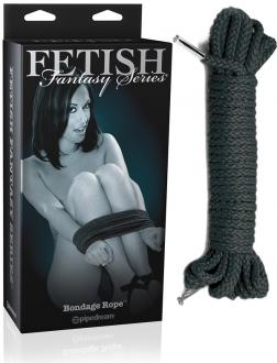 FETISH FANTASY EDICION LIMITADA  BLACK - lano