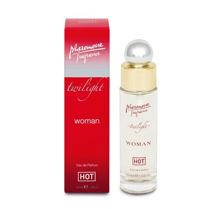 HOT Woman Pheromone Twilight parfum 45ml - feromóny